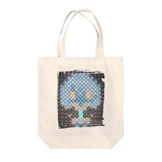 キャラ ラブライブデコレーション Tote bags