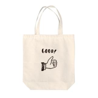 GOOD! Tote bags