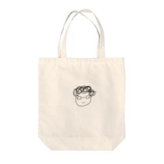 担任の30代 Tote bags