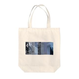 イロイロソザイ Tote bags