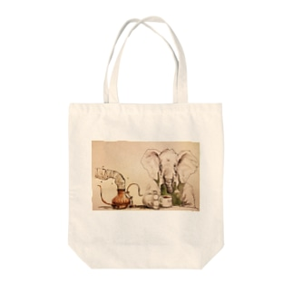 How to drink.. Tote bags