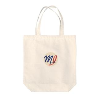 モストアイNewロゴ Tote bags