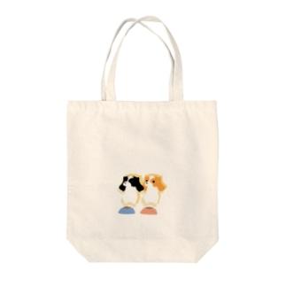 狆 Tote Bag