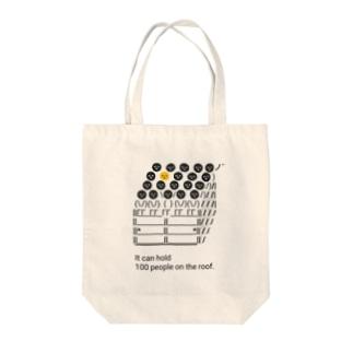 あの❕物置(改) Tote bags