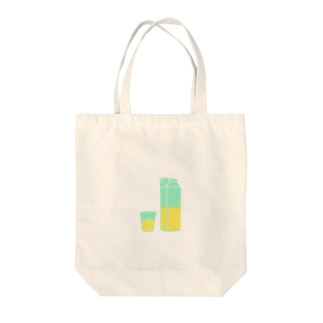 innovation! Tote bags
