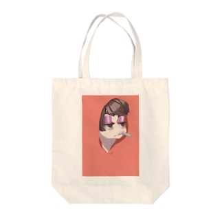 TA☆BA☆KO?! Tote bags