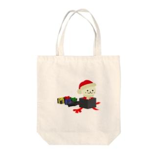 らぼりんをプレゼント Tote bags