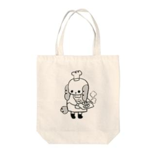 パン屋 Tote Bag