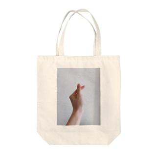 おつまみ Tote bags