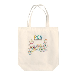 PCNのPCN in the World Ver1.3.0 Tote bags
