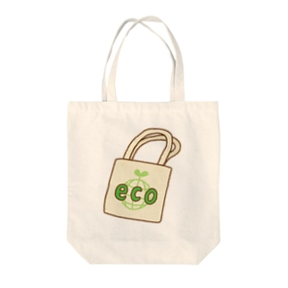 エコECO!! Tote Bag