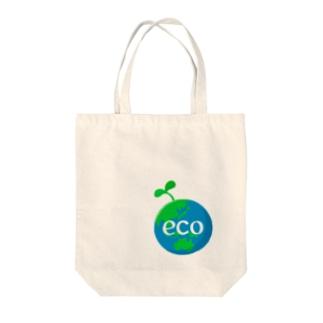 ECO!! Tote Bag