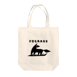 FOGRASS Tote bags