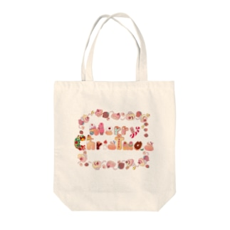 MerryXmas Tote bags