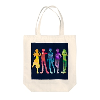 PointFive(.5) Tote bags