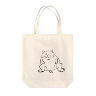 2月22日記念猫 Tote Bag