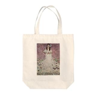 グスタフ・クリムト(Gustav Klimt) / 『メーダ・プリマヴェージ』(1912年) Tote bags