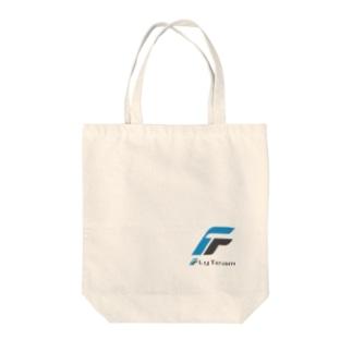 FlyTeam Tote bags