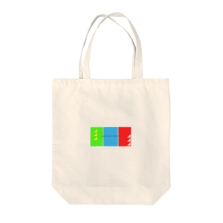 Untitle music manshion Tote bags