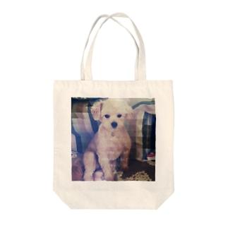 切ないココ Tote bags