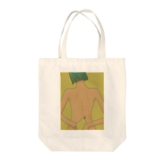 Tina's storeのLa France🍐👐🏼 Tote bags