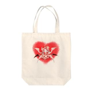 パイアちゃん Tote bags