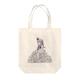 ブロォドキャストちゃん Tote Bag