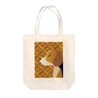 ビーグル Tote Bag