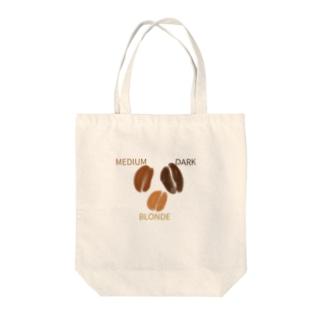 ビーンズ Tote bags