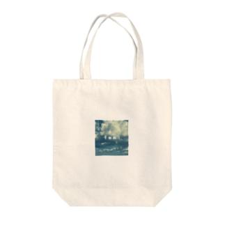 feel Tote bags