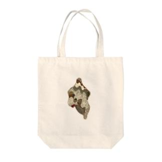 有機体 Tote bags