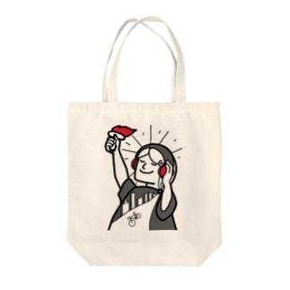 音楽とNY Tote bags