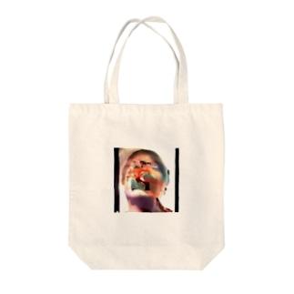 【期間限定】サムネバグりTシャツ Tote bags