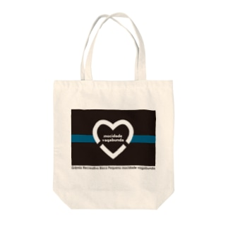 BANDEIRA Tote bags