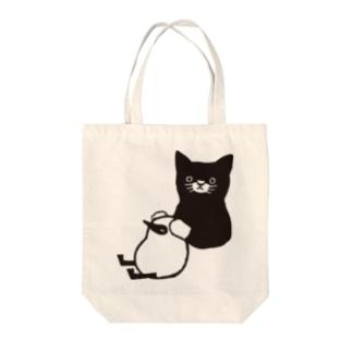 Testacci(logoなし) Tote bags