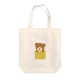 か Tote bags