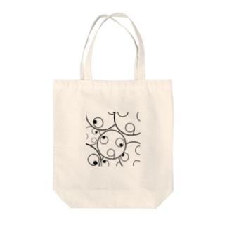 KSKWの Tote bags