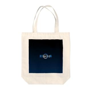 KK²NationGaming Tote bags