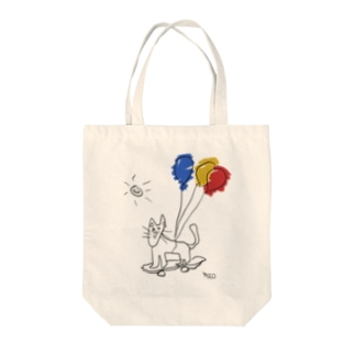 Dog or Cat ? Tote bags