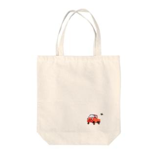 プッチトート02 Tote bags