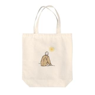 kai_illustrator Tote bags