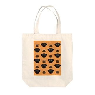 プチ・ブラバンソン Tote bags