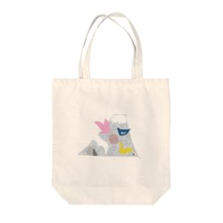 toridori Tote bags