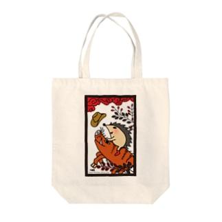 ロデオさん Tote Bag