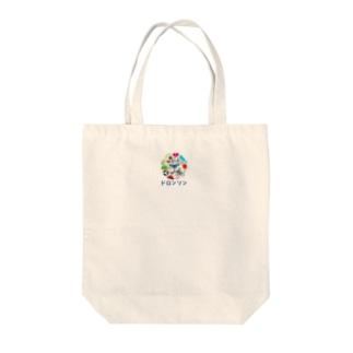 ドロンソン Tote bags