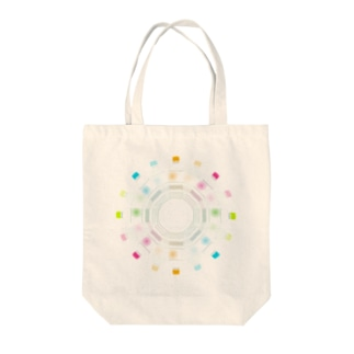 リ・サイクル Tote bags