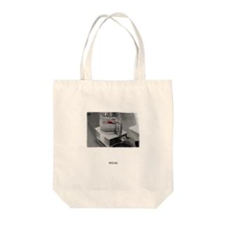 イート(臼歯) Tote bags
