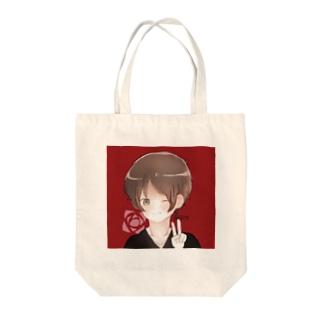 薔薇です🌹 Tote Bag
