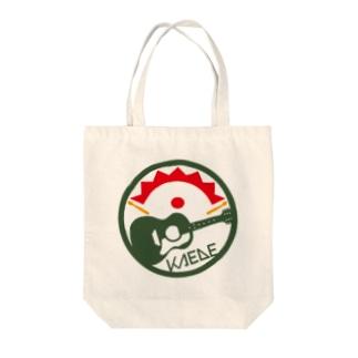 パ紋No.2869 KAEDE Tote bags