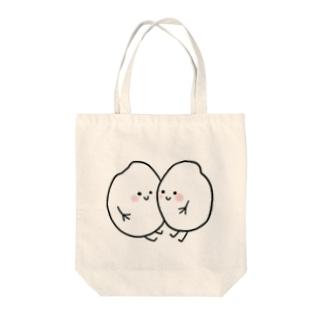 コメツブラザーズ Tote bags